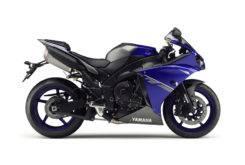 Yamaha YZF R1 2013 13