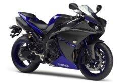 Yamaha YZF R1 2014 01