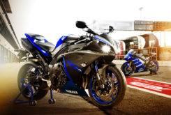 Yamaha YZF R1 2014 16