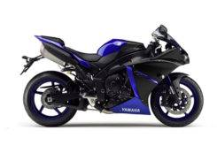 Yamaha YZF R1 2014 25
