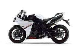 Yamaha YZF R1 2014 29