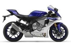 Yamaha YZF R1 2015 32