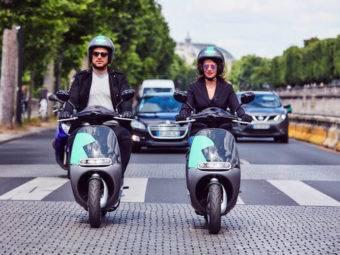 COUP moto sharing 01