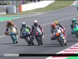 Carrera Moto3 GP Catalunya Montmelo 2018 11.33.54