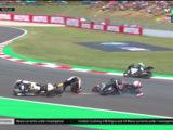 Carrera Moto3 GP Catalunya Montmelo 2018 11.34.09
