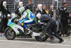 Dean Harrison Isla de Man 2018 Senior TT 4
