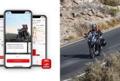 Ducati Link App ppal