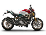 Ducati Monster 1200 25 Anniversario 2018 09