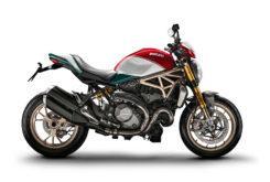 Ducati Monster 1200 25 Anniversario 2018 09