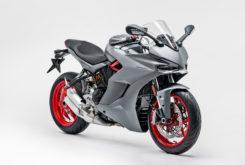 Ducati Supersport 2019 11