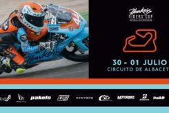 Hawkers Cup Albacete 1