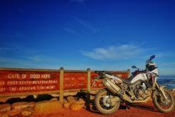 Honda Adventure Roads 09