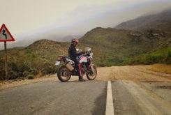 Honda Adventure Roads 11