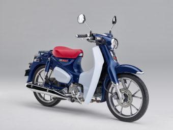 Honda Super Cub C125 2019 02