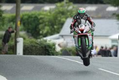 James Hillier tt isla de man 2018 superbike 3