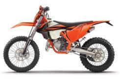 KTM 125 XC W 2019 02