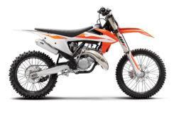 KTM 150 SX 2019 02