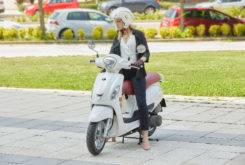 KYMCO Filly 125 2018 050