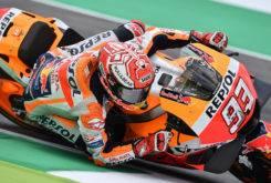 MBK Marc Marquez FP3 GP Mugello 2018 3