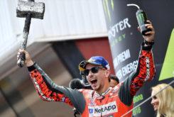 MotoGP Montmelo 2018 carrera 20