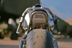 Royal Enfield Lock Stock Dragster 650 07