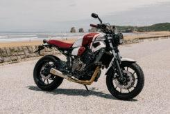 Yamaha Wheels and Waves 24