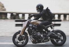 Yamaha XSR900 Alter Dab Motors 04