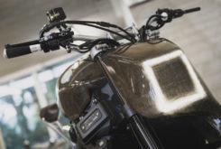 Yamaha XSR900 Alter Dab Motors 09
