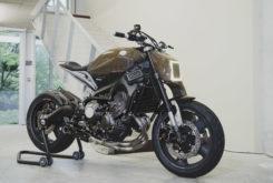Yamaha XSR900 Alter Dab Motors 16