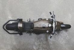 Yamaha XSR900 Alter Dab Motors 21