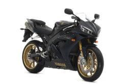 Yamaha YZF R1 SP 2006 06