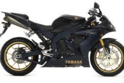 Yamaha YZF R1 SP 2006 08