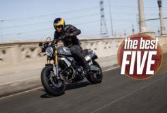 mejores motos retro