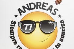 Andreas Perez minuto silencio homenaje FIM CEV 5