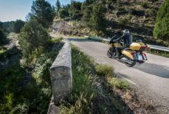 BMW K 1600 GA 2018 Grand America pruebaMBK06