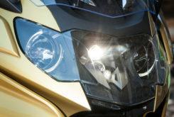 BMW K 1600 GA 2018 Grand America pruebaMBK51