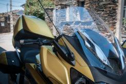 BMW K 1600 GA 2018 Grand America pruebaMBK65