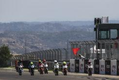 ETC MotorLand Aragon 2018 FIM CEV 01