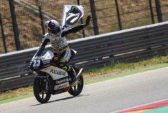 FIM CEV Aragon 2018 Moto3 2