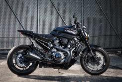 Harley Davidson Streetfighter 975 concept