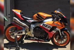 Honda CBR1000RR 2007 RC211V Nicky Hayden 00