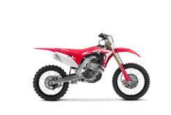 Honda CRF250R 2019 01