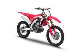 Honda CRF250R 2019 03