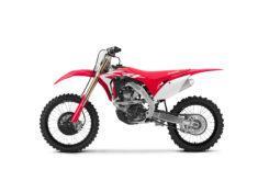 Honda CRF250R 2019 04