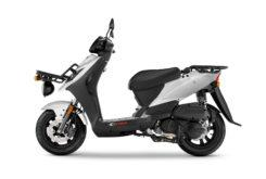 KYMCO Agility Carry 125 2019 15