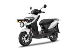 KYMCO Agility Carry 125 2019 17