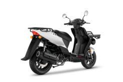 KYMCO Agility Carry 125 2019 18