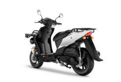 KYMCO Agility Carry 125 2019 19