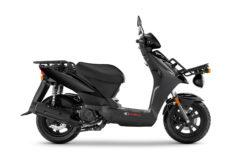 KYMCO Agility Carry 125 2019 22