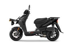 KYMCO Agility Carry 125 2019 23